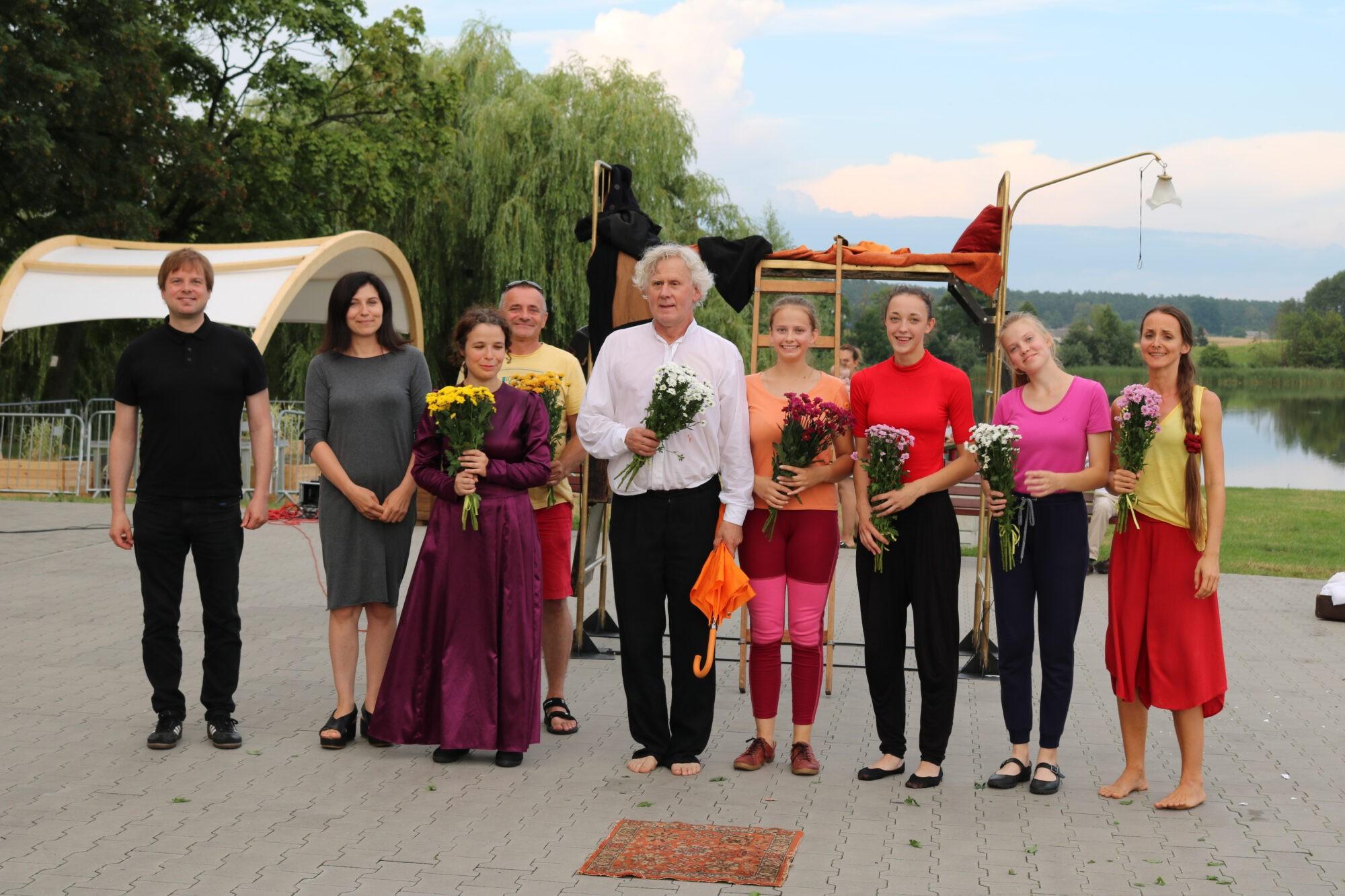Otwarcie Suskiego Festiwalu Gier Planszowych – relacja