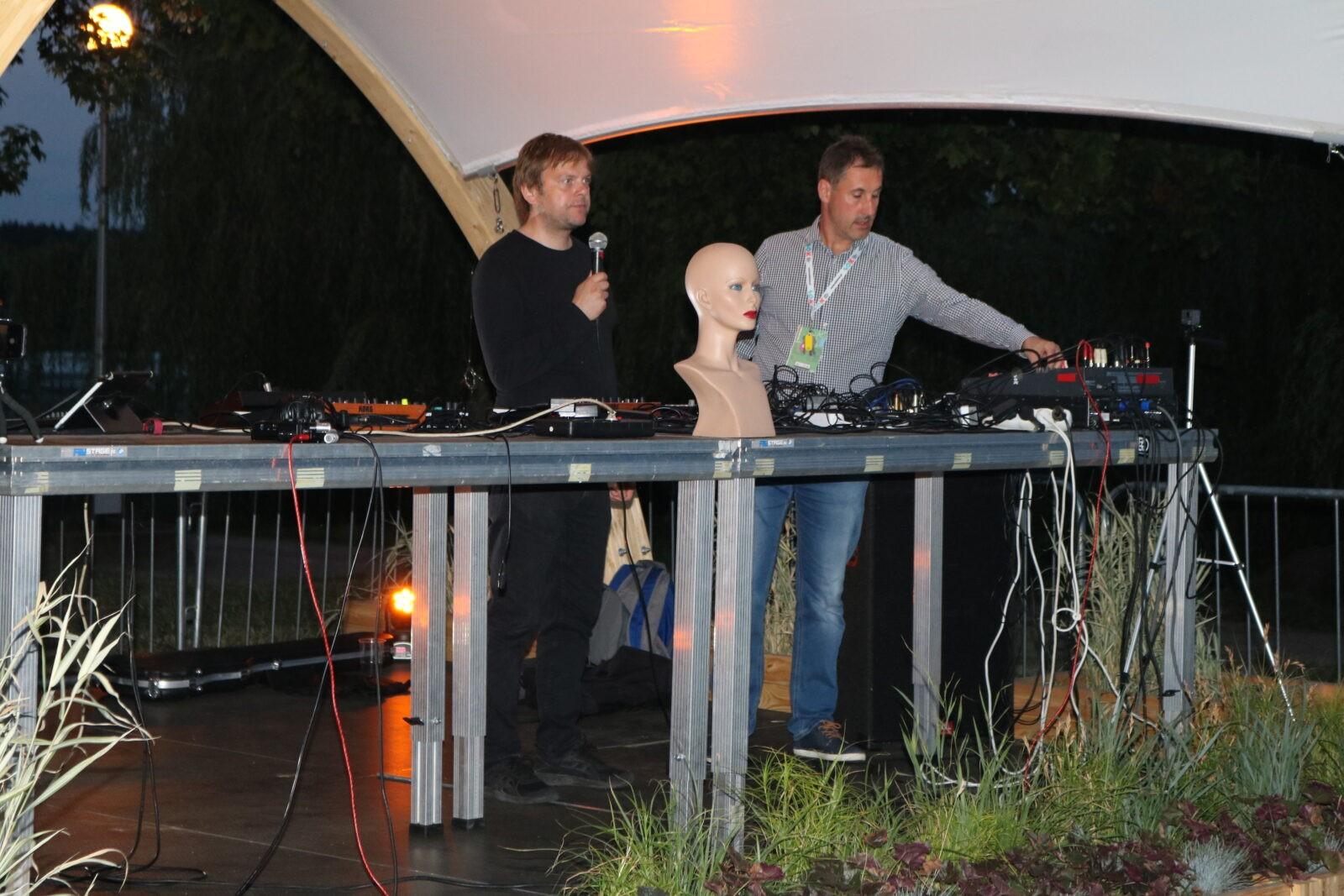 Rosegarden Eko Festiwal 2021 / Relacja