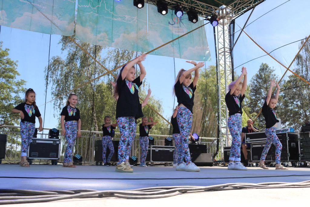 Szkoła Tańca J&K Drobotko